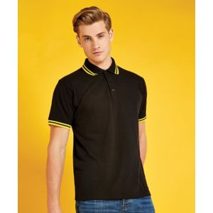 Tipped collar polo Thumbnail