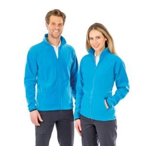 Women's fashion fit outdoor fleece Thumbnail
