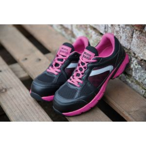 Result Workguard Womens Safety Trainer Thumbnail