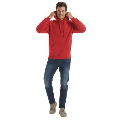 UX HOODED SWEATSHIRT Thumbnail